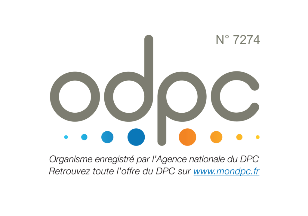 DPC ABC Douleur 7274 financement formation continue kiné et PS
