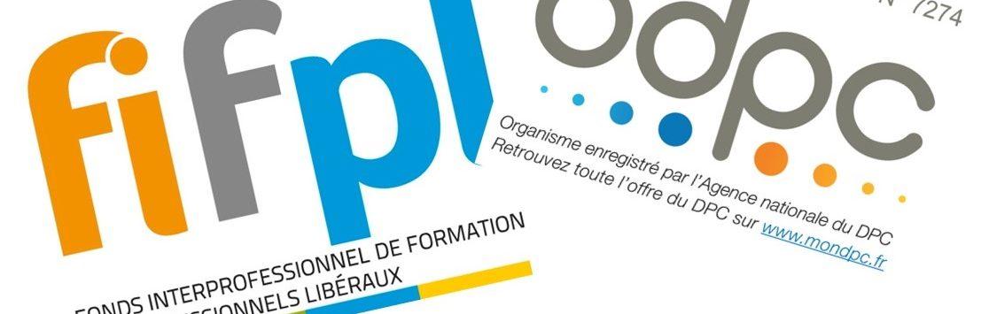 financement formation continue professionnels de santé FIFPL DPC ABC Douleur