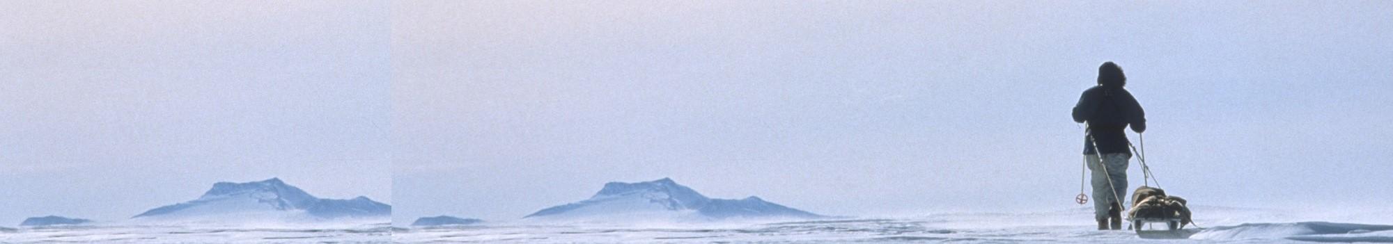 la douleur comme une expédition polaire - ABC Douleur