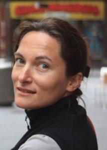 Marie Bacelon - formatrice ABC Douleur